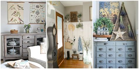 22 Beautiful Ways To Decorate Your Farmhouse For Spring