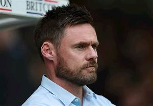 Opposition Boss: Graham Alexander - News - Bristol Rovers