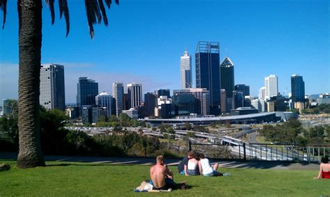 australia tourism bureau travel guide perth australia