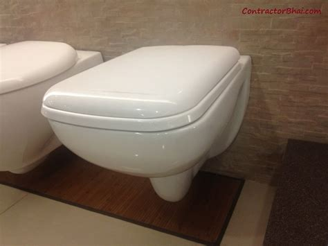 Hindware Water Closet by Hindware Contractorbhai