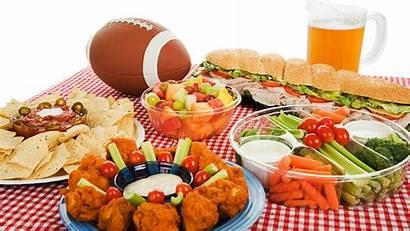 Super Bowl Google Party Football