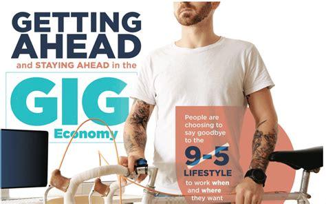 gig economy boosts mental health   employed hr asia
