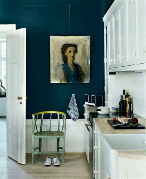 17 best images about dark teal navy accent walls pinterest midnight blue teal walls and