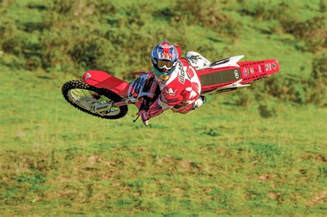 ama motocross results two stroke tuesday jeremy mcgrath s 2005 factory cr250
