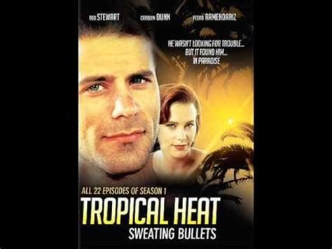 Tropical Heat  Anyway The Wind Blows Youtube