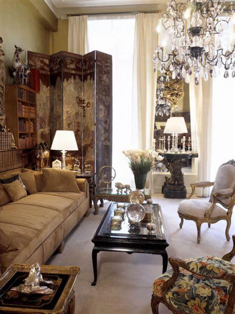 Glamour By Fatima: Inside peek into Coco Chanel s Paris