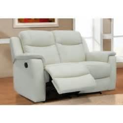 relaxsofa weiss bestseller shop für möbel und einrichtungen - Sofa Leder Weiãÿ