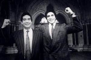 The gallery for --> Amitabh Bachchan Younger Brother