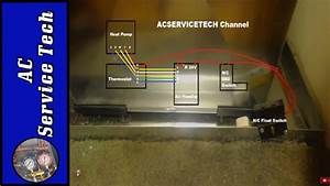 Hvac Installation Training Basics For Condensate Safety Switches  Low Voltage Wiring  Drain Trap