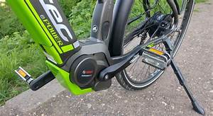 Fischer Fahrrad Erfahrungen : im test corratec e power performance nuvinci e bike 500wh ~ Kayakingforconservation.com Haus und Dekorationen