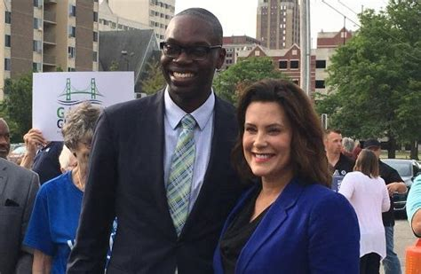 Gretchen Whitmer Facebook