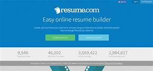 10 best free resume builder websites best blog themes With what are some free resume builder sites