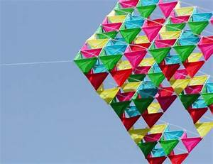 8 best hiroshi by gavin l images on pinterest dragon With tetrahedron kite template