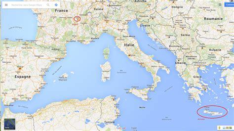 Photo Carte Du Monde A Telecharger by Info Ou Se Trouve La Crete Sur Une Carte Du Monde