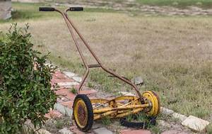 Best Push Mower Stock Photos  Pictures  U0026 Royalty