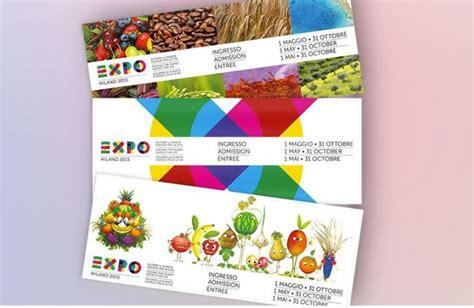 Biglietto Ingresso Expo 2015 by Expo 2015 C 232 Anche Il Biglietto Da 5 Channelcity It