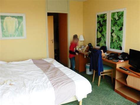 chambre picture of center parcs les bois francs