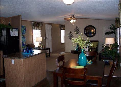 interior single wide mobile homes