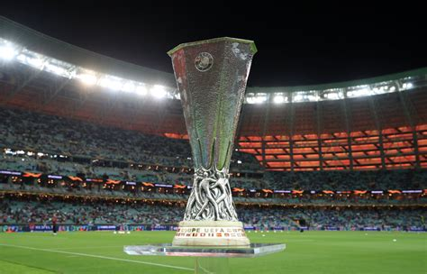 How to watch the Europa League final: Inter vs Sevilla ...