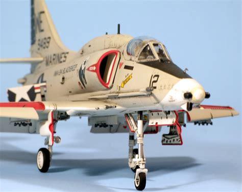 Hasegawa 1/48 Douglas A-4m Skyhawk