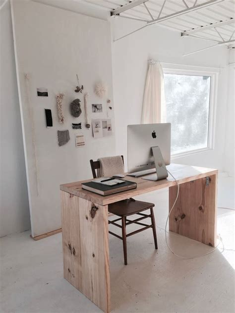 Best 25+ Minimalist Office Ideas On Pinterest  Minimalist