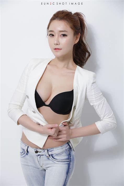 Foto Hot Seksi Artis Korea Choi Seul Gi Foto Bugil