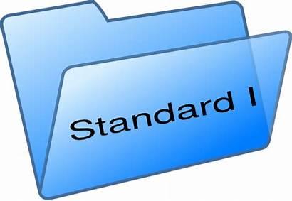 Standards Standard Clipart Clip Clker Clipground Type