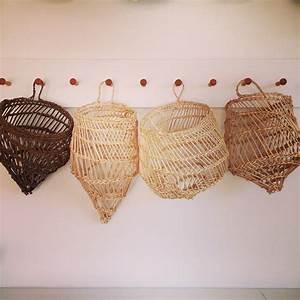 Willow, Wall, Hanging, Baskets, U2013, Ely, Basketmaker