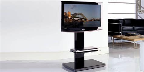 support tv sur pied munari sy360 noir supports tv sur pied sur easylounge