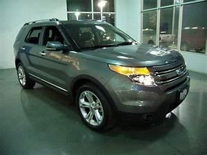 Ford 4x4 Prix : annonce vendue ford usa explorer limited 4x4 4x4 gris occasion 60 900 10 km vente de ~ Medecine-chirurgie-esthetiques.com Avis de Voitures