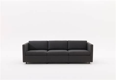 Sofa Settee Price by Pfister Lounge Settee By Knoll Stylepark