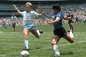 """Shut the f*** up and keep celebrating"": Maradona feared ..."