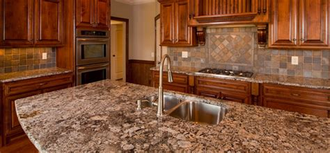 classic granite kitchen countertops midlothian va