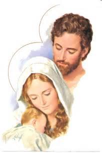Jesus Mary Joseph Bethlehem