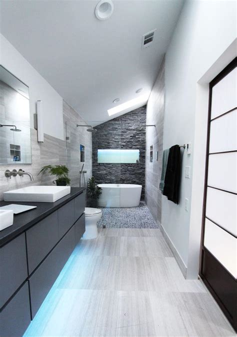 25+ Eclectic Bathroom Ideas And Designs  Design Trends