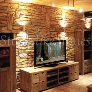 steindesign wandgestaltung stein design