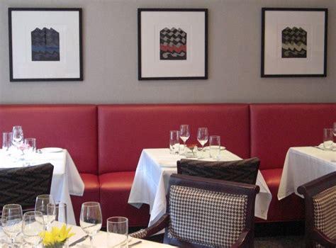 hospitality restaurants