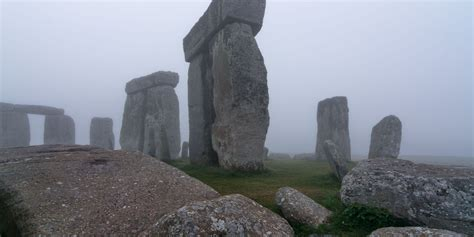 Stonehenge Archeologists Discover 17 New Monuments Surrounding The Iconic Stones (video