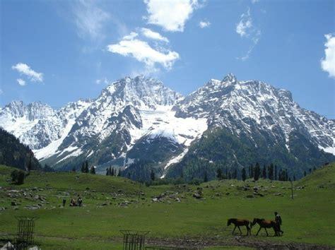 Form 65 For Jammu Kashmir by Sonamarg Kashmir A Photo From Jammu And Kashmir North