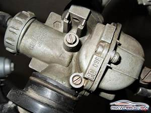 Honda Cdi 70 Workshop Manual And Air Feul Mixture Setting