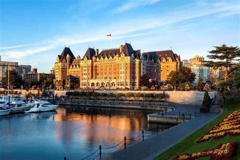 renovation  fairmont empress hotel blends modern luxury