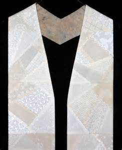 Clergy Stoles Patterns