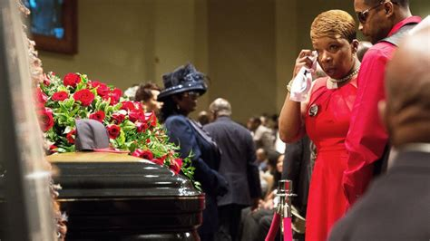 sharpton calls  change  honor  michael brown abc news