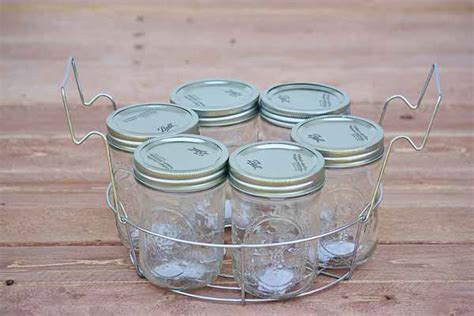 canning rack mason jar rack pressure cooker outlet