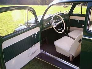 1964 Volkswagen Beetle Coupe