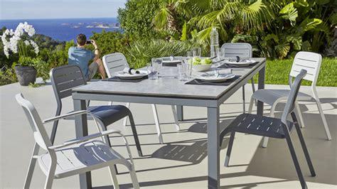 table et chaise de jardin carrefour bien table et chaise de jardin carrefour 1 nouvelle