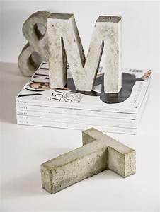 Buchstaben Aus Beton : 15 pins zu betonschalen selber machen die man gesehen haben muss basteln mit beton beton ~ Sanjose-hotels-ca.com Haus und Dekorationen