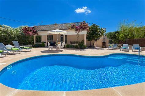 Finca Mallorca Mieten Airbnb by Alc 250 Dia Bonaire Mal Pas Neues Ferienhaus Mit Pool