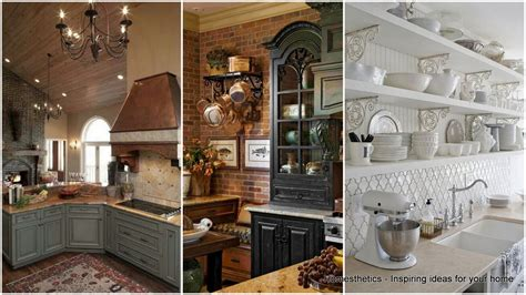 Country Style Kitchens Ideas - majestic french country kitchen designs homesthetics inspiring ideas for your home