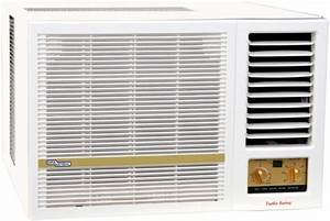 Buy Super General Window Air Conditioner 2 4 Ton Sga288he  U2013 Price  Specifications  U0026 Features